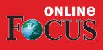 Das Logo von FOCUS Online