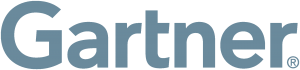 Das Logo von Gartner