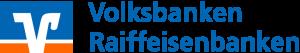 Das Logo der Volksbanken Raiffeisenbanken