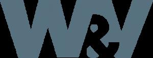 Das Logo von W&V